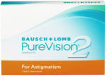 Bausch & Lomb PureVision 2 For Astigmatism (6) - Toric
