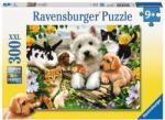 Ravensburger Animale Prietenoase 300 rvspc13160 Puzzle