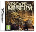 Majesco Escape the Museum (Nintendo DS) Software - jocuri