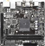 ASRock AM1H-ITX Placa de baza
