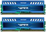 Patriot 16GB (2x8GB) DDR3 1600MHz PV316G160C9K