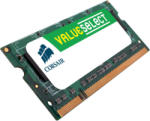 Corsair Value Select 1GB DDR2 533MHz VS1GSDS533D2