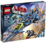 LEGO The LEGO Movie - Benny Űrhajója (70816)