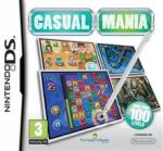 Foreign Media Games Casual Mania (Nintendo DS) Software - jocuri
