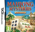Avanquest Software Mahjong Mysteries Ancient Egypt (Nintendo DS) Software - jocuri