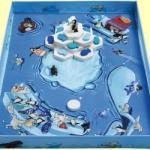 HABA Jocul de pe iceberg H4934 Joc de societate