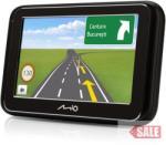Mio Spirit 4970 LM GPS navigáció