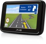Mio Spirit 4900 FEU LM GPS navigáció