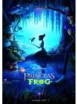 Disney The Princess and the Frog (PC)