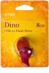 TDK Dino 8GB T78908 Memory stick