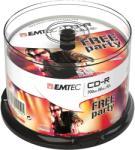 Emtec CD-R 700MB 52x - henger 50db