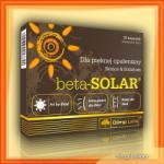 Olimp Labs Beta-Solar kapszula - 30 db