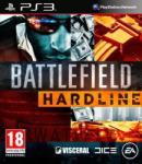 Electronic Arts Battlefield Hardline (PS3) Játékprogram