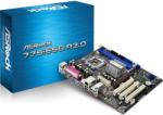 ASRock 775i65G R3.0 Alaplap