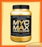 Scitec Nutrition Myomax Hardcore - 1400g