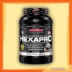 AllMax Nutrition Hexapro - 1360g