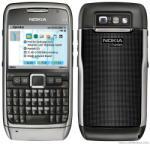 Nokia E71 Мобилни телефони (GSM)