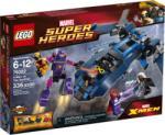 LEGO Marvel Super Heroes - X-Men a Sentinel ellen (76022)