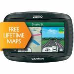 Garmin Zümo 340LM GPS