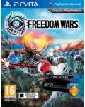 Sony Freedom Wars (PS Vita) Software - jocuri