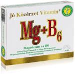 Jó Közérzet Magnézium+B6 (30db)