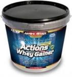 Aminostar Actions Whey Gainer - 7000g