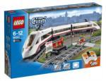 LEGO Nagysebességű vonat 60051