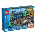 LEGO City - Tehervonat (60052)