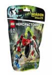 LEGO Hero Factory TUNNELER Beast vs. SURGE 44024