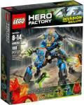 LEGO Hero Factory SURGE & ROCKA csatagép 44028