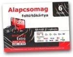 Mindig TV Extra Alap Csomag Feltöltő Kártya (6 hónapos)