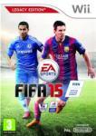 Electronic Arts FIFA 15 (Wii) Software - jocuri