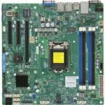 Supermicro X10SLM-F Placa de baza