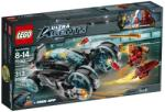 LEGO Ultra Agents - Alvilági elfogás (70162)