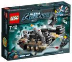 LEGO Ultra Agents - Beszivárgó nehéz lánctalpas (70161)