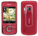 Nokia 6210 Navigator Mobiltelefon
