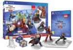 Disney Infinity 2.0 Marvel Super Heroes Starter Pack (PS4) Játékprogram