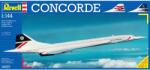 Revell Concorde 1/144 4257