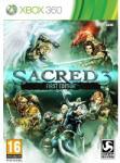 Deep Silver Sacred 3 [First Edition] (Xbox 360) Játékprogram