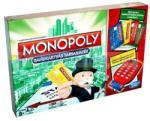 Hasbro Monopoly - Bankkártyás