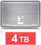 Hitachi G-RAID 4TB 7200rpm 32MB USB 3.0 GRAREB40002BDB 0G03241