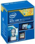 Intel Core i3-4160 3.6GHz LGA1150 Processzor