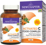 New Chapter Activated C Food Complex 90db