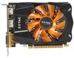 ZOTAC GeForce GTX 750 1GB GDDR5 128bit PCIe (ZT-70706-10M) Placa video