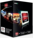 AMD A10-7800 Quad-Core 3.5GHz FM2+ Processzor