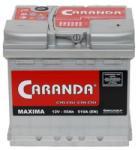 CARANDA MAXIMA 55Ah 510A