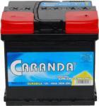 CARANDA DURABILA 45Ah 390A