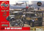 Airfix D-Day The Air Assault 1/72 AF50157