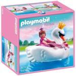 Playmobil Hattyúhajón utazó Mályvahercegnő (5476)