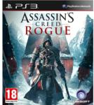 Ubisoft Assassin's Creed Rogue (PS3)